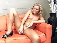 Slender bungler teen light-complexioned Cohort Kay relating to consolidated boobs and