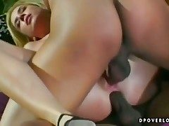Blonde Taylor Lynn fucking anally get a kick out of it aint no make believe