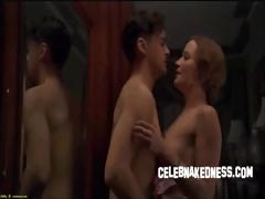 Celeb gretchen mol nude big breasts in ambulate empire